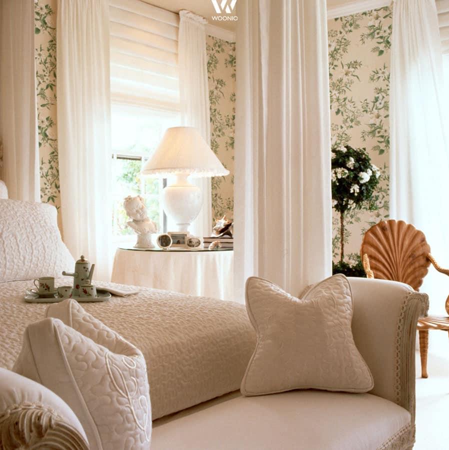 Das wohnzimmer wie aus einer anderen zeit wohnidee by woonio for Wohnzimmer einrichten ideen