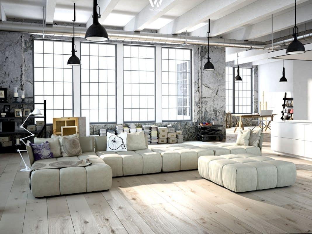 Wohnzimmer Style Ideen – sehremini