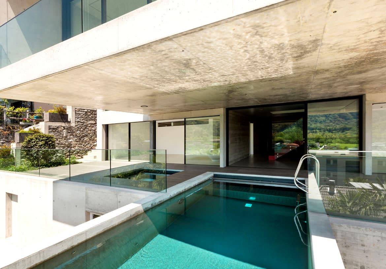 Das Designhaus mit viel Platz für individuelle Ideen und Ansprüche ...