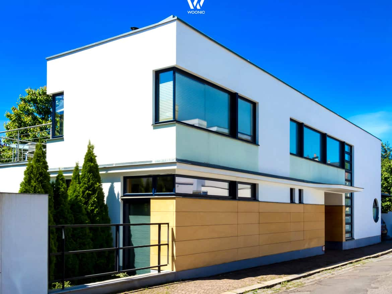 wohn und gesch ftshaus online kaufen bei woonio. Black Bedroom Furniture Sets. Home Design Ideas