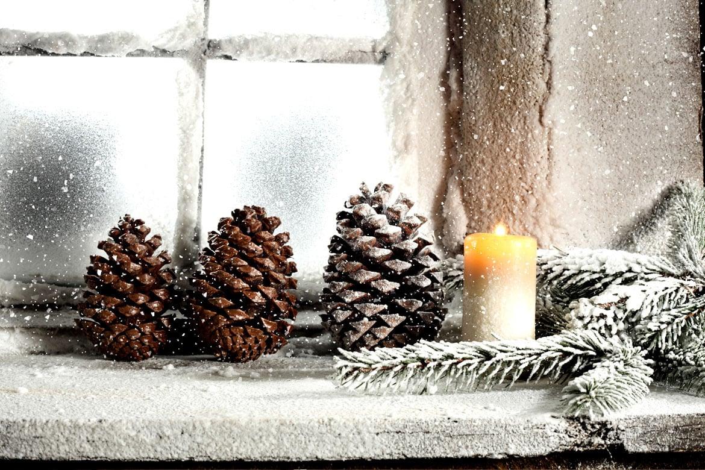 die basics f r den anfang in der weihnachtsdeko stunde wohnidee by woonio. Black Bedroom Furniture Sets. Home Design Ideas