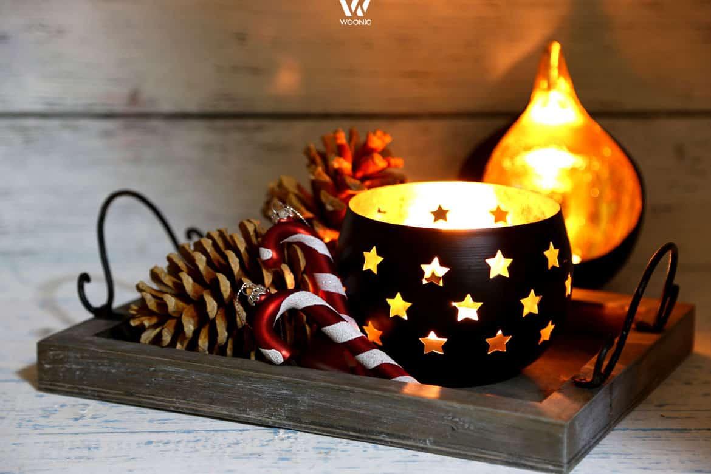kerzenlichter auch f r die zeit nach weihnachten. Black Bedroom Furniture Sets. Home Design Ideas