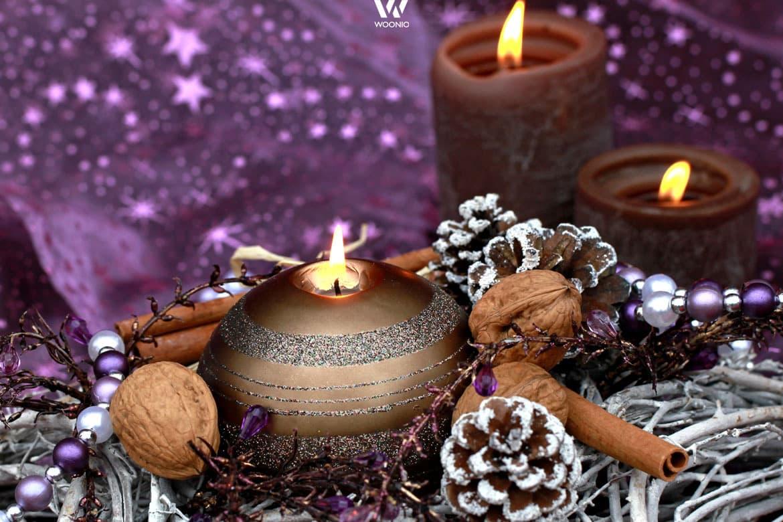 Fotos zur weihnachtsdeko   woonio