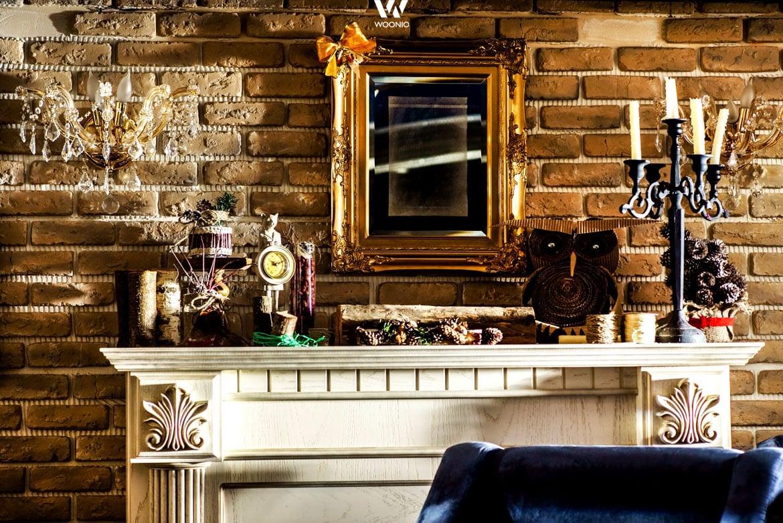 wenn weihnachten auf der h tte stattfindet wohnidee by woonio. Black Bedroom Furniture Sets. Home Design Ideas