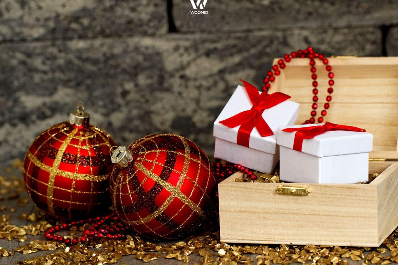 Ausgefallene weihnachtskugeln wohnidee by woonio - Ausgefallene weihnachtskugeln ...