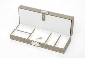 3-VARIANTEN-SCHMUCKSCHATULLE-SCHMUCKKASTEN-SCHMUCKKOFFER-KETTE-RING-ROCHEN-OPTIK-BRILLIBRUM-FLYER-Schmuckschatulle-Variante-1-0
