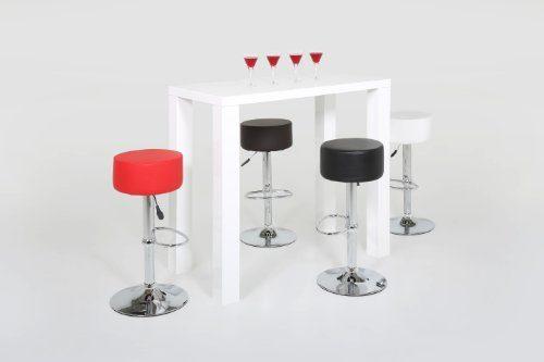 Ac design furniture 51466 barhocker 2 er set jens bezug for Beistelltisch jens