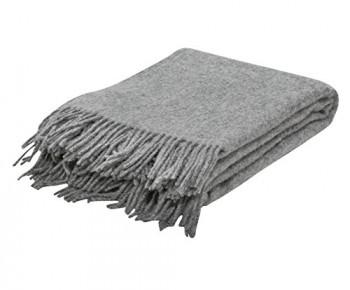 ARCTIC-593044-Woolplaid-130-x-200-cm-Melange-grau-0