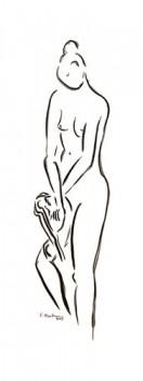 Acrylglasbild-Agla-von-Frederique-Marteau-80-x-2136cm-Motiv-bis-an-die-Kanten-Kunstdruck-Poster-Wunschgroesse-hochwertige-Fertigung-Art-Galerie-Shop-0