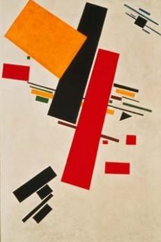 Acrylglasbild-Dynamischer-Suprematismus-von-Kasimir-Malewitch-80-x-120cm-Motiv-bis-an-die-Kanten-Kunstdruck-Poster-Malerei-russische-Avantgarde-abstrakte-Malerei-Suprematismus-geometrische-Forme-hochw-0