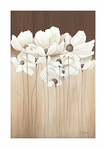 acrylglasbild horst jonas poetic poppies 120 x 168cm. Black Bedroom Furniture Sets. Home Design Ideas