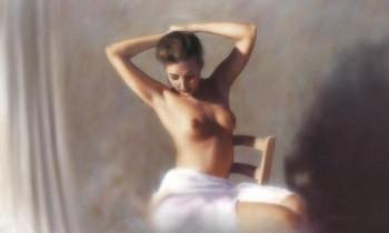 Acrylglasbild-Pride-von-Peter-Worswick-220-x-110cm-Motiv-bis-an-die-Kanten-Kunstdruck-Poster-hochwertige-Fertigung-Art-Galerie-Shop-0