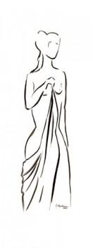 Acrylglasbild-Thalie-von-Frederique-Marteau-80-x-2136cm-Motiv-bis-an-die-Kanten-Kunstdruck-Poster-Wunschgroesse-hochwertige-Fertigung-Art-Galerie-Shop-0