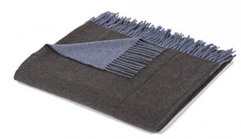 Biederlack-648099-Plaid-Wolle-Cashmere-Mix-mit-Fransen-0