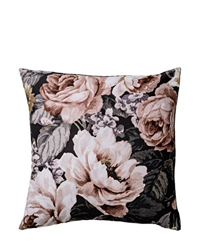 bloomingville kissen blumen print online kaufen bei woonio. Black Bedroom Furniture Sets. Home Design Ideas