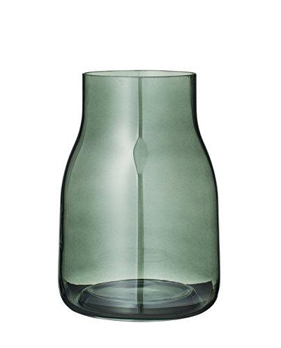 Bloomingville Vase Blumenvase Glas Grün Online Kaufen Bei Woonio