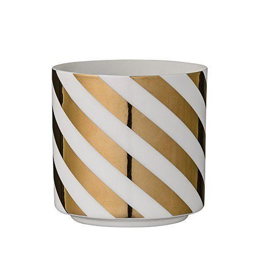 Bloomingville-Windlicht-Teelichthalter-wei-gold-68xH65cm-0