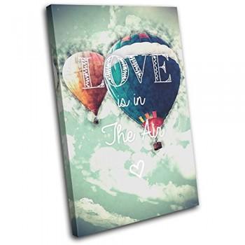 Bold-Bloc-Design-Love-Vintage-Typography-120x80cm-Leinwand-Kunstdruck-Box-gerahmte-Bild-Wand-hangen-handgefertigt-In-Grossbritannien-gerahmt-und-bereit-zum-Aufhangen-Canvas-Art-Print-0