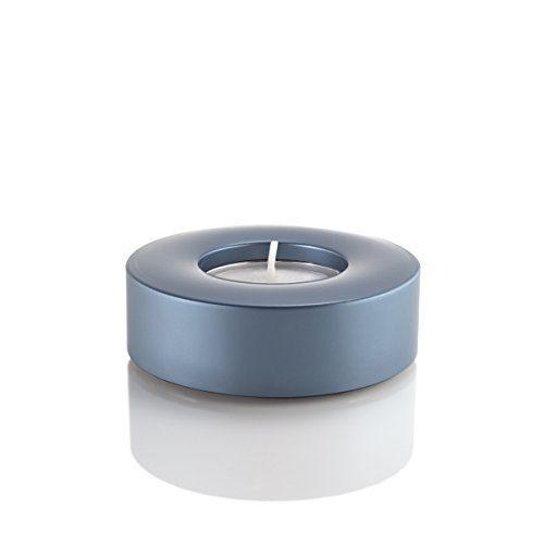 Carus-1011137-Candela-Kerzenhalter-Prime-blau-0