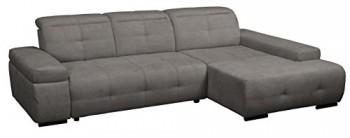 Cavadore-5036-Polsterecke-Mistrel-3-er-Bett-Longchair-XL-273-x-77-93-x-173-cm-Kati-fango-0