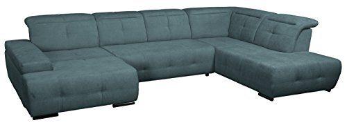 Cavadore-5036-Wohnlandschaft-Mistrel-Longchair-3er-Bett-Ottomane-343-x-77-93-x-228-cm-Kati-mittel-blau-0
