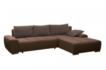 Cavadore-952-Polsterecke-Avengos-2-er-Bett-Longchair-304-x-84-x-200-cm-Orlando-mocca-bison-mocca-0
