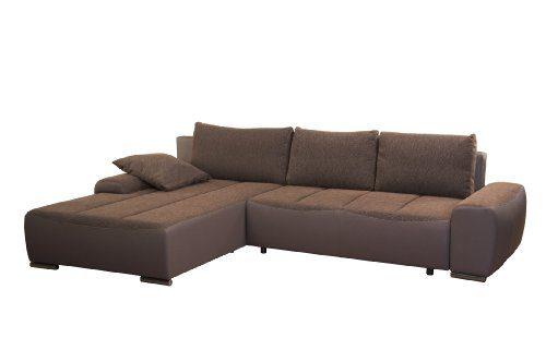 Cavadore-952-Polsterecke-Avengos-Longchair-2-er-Bett-200-x-84-x-304-cm-Orlando-mocca-bison-elefant-0