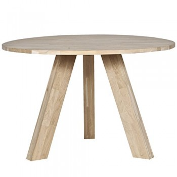 Esstisch-RHONDA-Tisch-Holztisch-Holz-Dinnertisch--130-cm-Eiche-natur-0