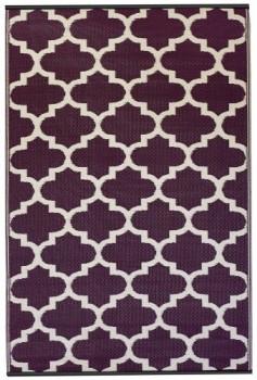 FabHabitat-810327022094-Tangier-Teppich-120-x-180-cm-plum-wei-0
