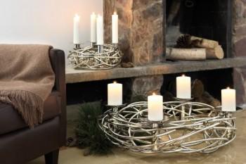 weihnachtskr nze wohnaccessoires online bestellen woonio. Black Bedroom Furniture Sets. Home Design Ideas