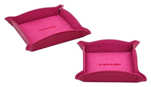 Friedrich23-Unisex-Schmucktablett-Flash-Taschenleerer-Kunststoff-pink-20082-9-0