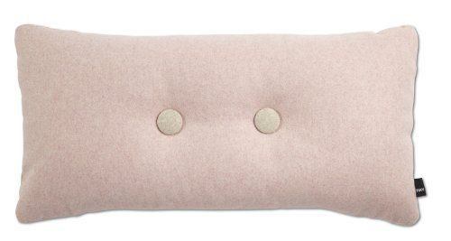 hay kissen dot cushion divina melange 2x2 dm 613 ros online kaufen bei woonio. Black Bedroom Furniture Sets. Home Design Ideas