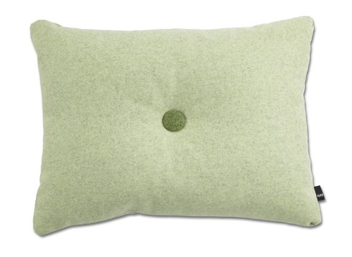 hay kissen dot cushion divina melange dm 913 hellgr n online kaufen bei woonio. Black Bedroom Furniture Sets. Home Design Ideas