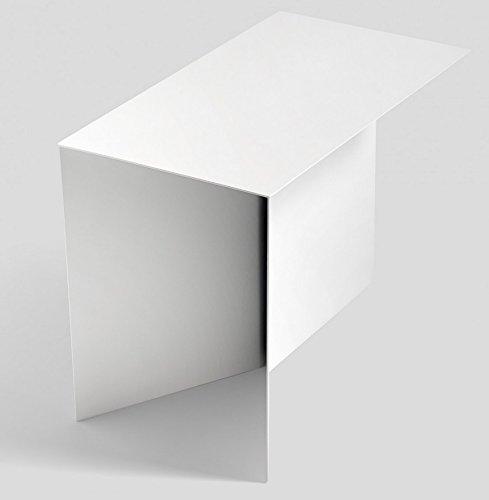 hay hay slit slit table rechteckig oblong weiss. Black Bedroom Furniture Sets. Home Design Ideas