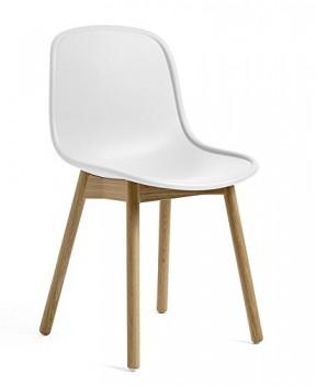 HAY-wrong-for-hay-NEU-chair-13-NEU-stuhl-no13-Gestell-Eiche-farblos-lackiert-design-Sebastian-Wrong-Sitzschale-Polypropylen-Kunststoff-weiss-Esszimmerstuhl-Kchenstuhl-Speisezimmerstuhl-Universalstuhl-0