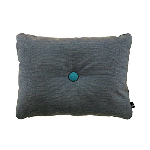 hay kissen dot steelcut trio petrol 883 online kaufen bei. Black Bedroom Furniture Sets. Home Design Ideas