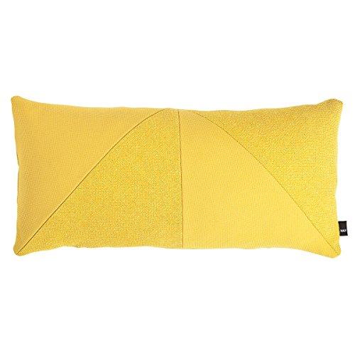 hay kissen puzzle 65cm x 32 5cm lemon online kaufen bei woonio. Black Bedroom Furniture Sets. Home Design Ideas