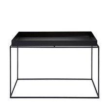 Hay-Tray-Table-quadratisch-60-x-60-cm-schwarz-0