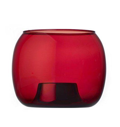 Iittala-Kaasa-Windlicht-cranberryrot-0