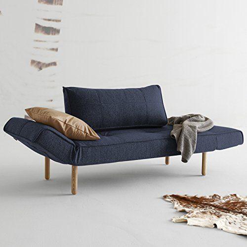 innovation klappsofa zeal online kaufen bei woonio. Black Bedroom Furniture Sets. Home Design Ideas