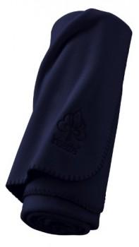 Irisette-Othello-130-x-170-cm-dunkelblau-Soft-Fleecedecke-0