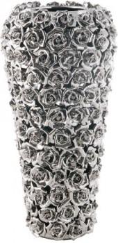 Kare-65663-Vase-Rose-Multi-Chrom-Small-0