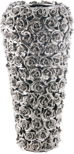 Kare-65663-Vase-Rose-Multi-Chrom-Small-0