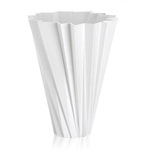 Kartell-1229E5-Vase-Shanghai-wei-glnzend-0