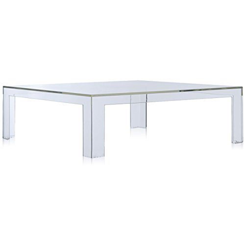 Kartell-5075B4-Invisible-Table-Basso-0