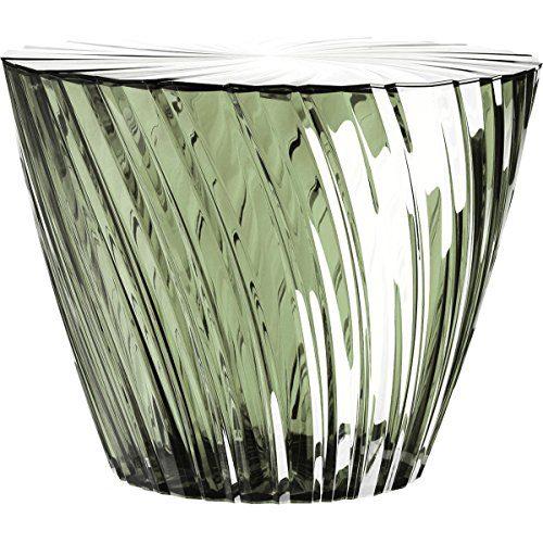 Kartell-8805SA-Tisch-Sparkle-35-x-45-cm-salbei-0