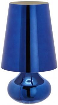 Kartell-9100M5-Nachttischlampe-Cindy-blau-0