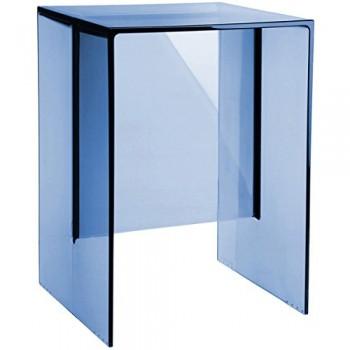 Kartell-9900BL-Beistelltisch-Hocker-Max-Beam-blau-0
