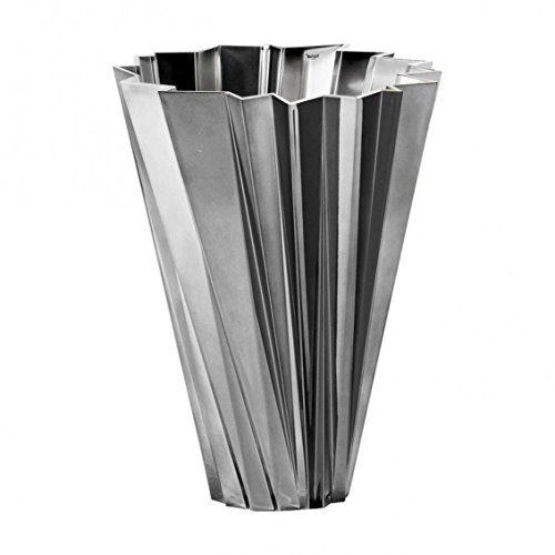 Kartell-Shanghai-Vase-chrom-glnzend-0