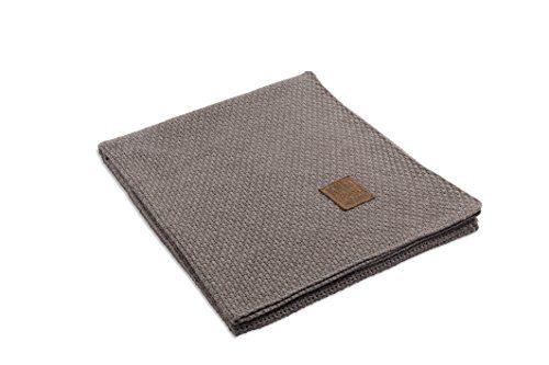 Knit-Factory-091129-Strickdecke-Plaid-Jesse-130-x-160-cm-taupe-0